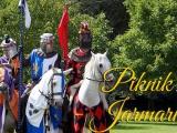 Piknik rycerski - Jarmark staroci
